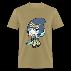 Ashe T-shirt for men - Men's T-Shirt