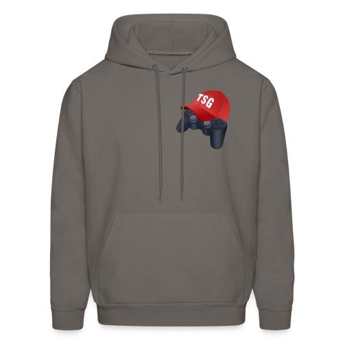 TSG Controller Logo Hoodie - Men's Hoodie