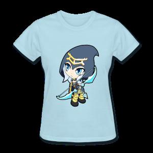 Ashe T-shirt for women - Women's T-Shirt
