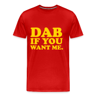 T-Shirts ~ Men's Premium T-Shirt ~ Article 103919460