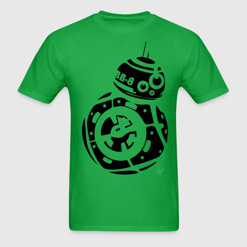 bb8 - Men's T-Shirt