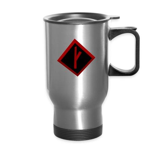 WAM: Travel Mug - Travel Mug
