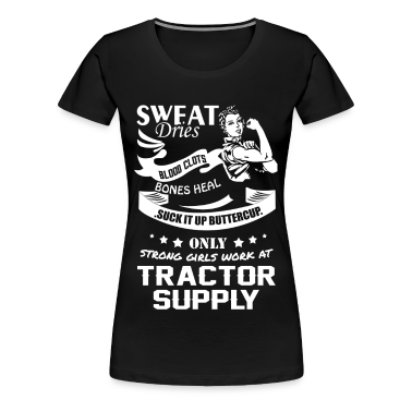 Tractor Supply Women Clothing