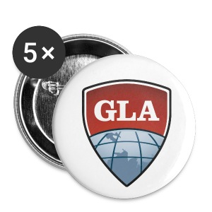 GLA Button - Small Buttons