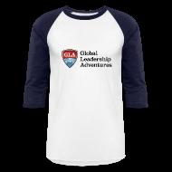 T-Shirts ~ Baseball T-Shirt ~ Men's Baseball Shirt