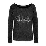 Long Sleeve Shirts ~ Women's Wideneck Sweatshirt ~ Women's Wide neck Sweatshirt