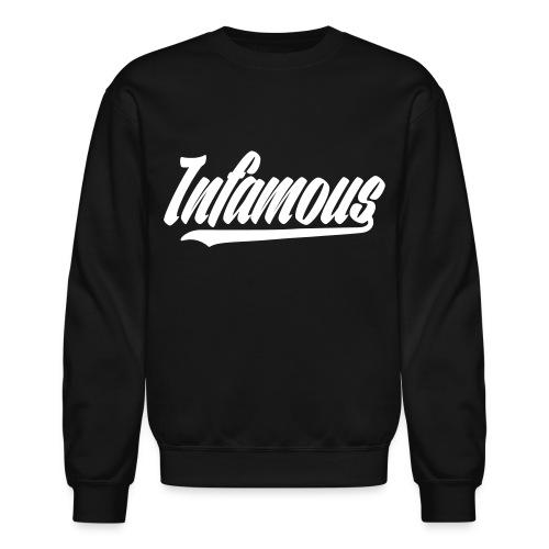 Infamous - Crewneck Sweatshirt