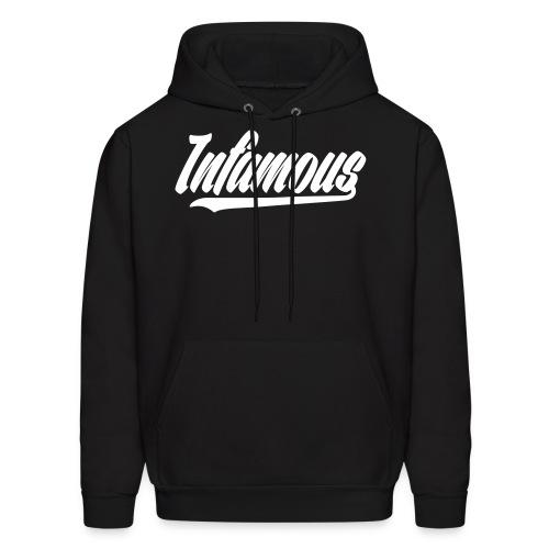Infamous - Men's Hoodie