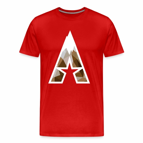 Rocky Mountain Tee - Men's Premium T-Shirt