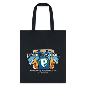 Reusable shopping bag! - Tote Bag