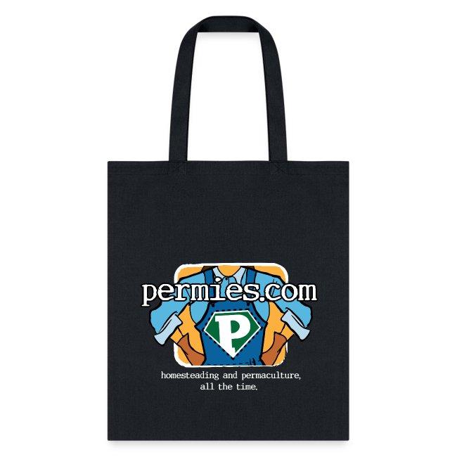 Reusable shopping bag!