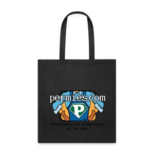 Reusable shopping bag! - Tote Bag