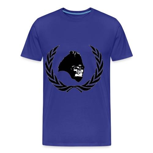 Mind Power Athletics Premium T-Shirt - Men's Premium T-Shirt