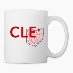 Take a sip from cleveland