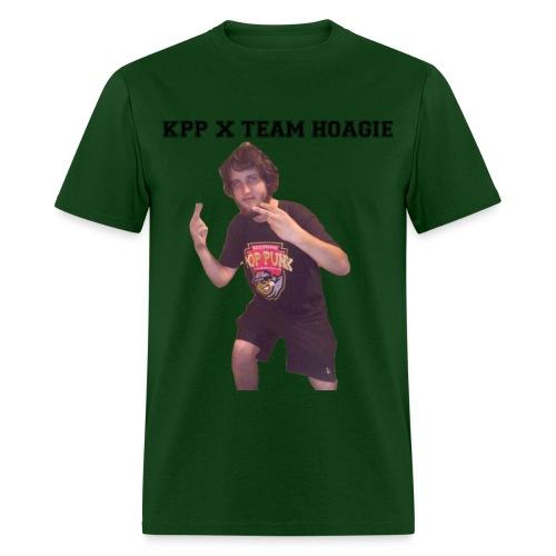 Team Hoagie X KPP - Men's T-Shirt
