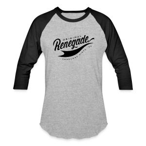 Renegade Original Baseball T - Baseball T-Shirt