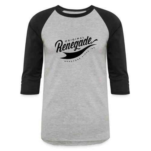 Renegade Original Baseball T - Baseball T-Shirt