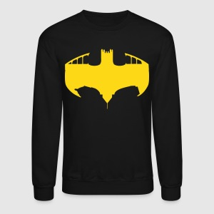 Burghman - Crewneck Sweatshirt