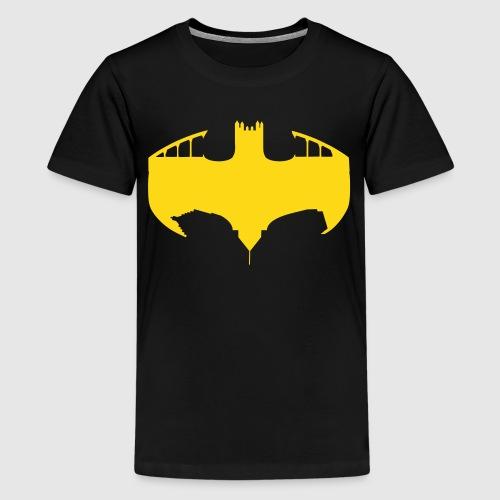 Burghman - Kids' Premium T-Shirt