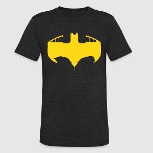 Burghman - Unisex Tri-Blend T-Shirt