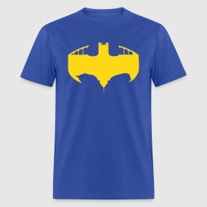 Burghman - Men's T-Shirt