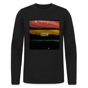 Men's Original LowGrav Long Sleeve  - Men's Long Sleeve T-Shirt by Next Level