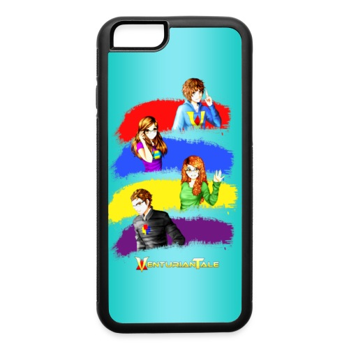 VenturianTale Group - iPhone 6/6s Rubber Case