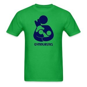 Gymnurstics Toddler and Baby - Men's T-Shirt