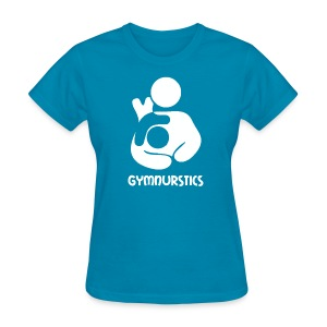 Gymnurstics Toddler and Baby - Women's T-Shirt