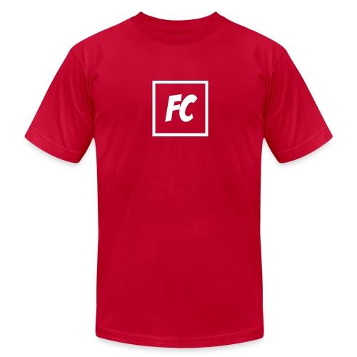 Filthy Casuals Logo Tee - Men's  Jersey T-Shirt