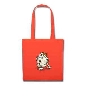 R2C2 — Friday Cat №34 - Tote Bag