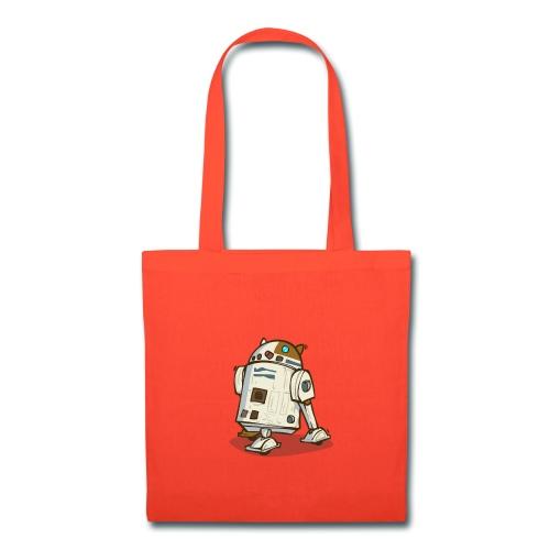 R2C2 — Friday Cat №34 - Tote Bag