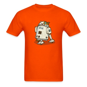 R2C2 — Friday Cat №34 - Men's T-Shirt