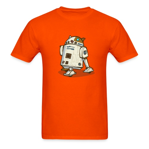 R2C2 — Friday Cat №34 - Men's T-Shirt