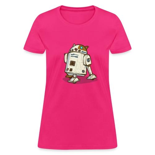 R2C2 — Friday Cat №34 - Women's T-Shirt