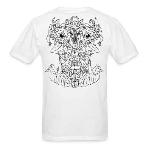 Angels - Men's T-Shirt