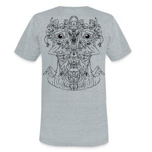 Angels - Unisex Tri-Blend T-Shirt
