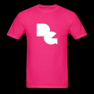 Dib Games Pink - Men's T-Shirt
