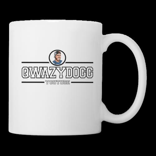 Varsity Mug - Coffee/Tea Mug