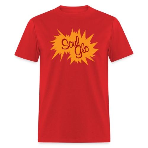 Soul Glo Tee - Men's T-Shirt