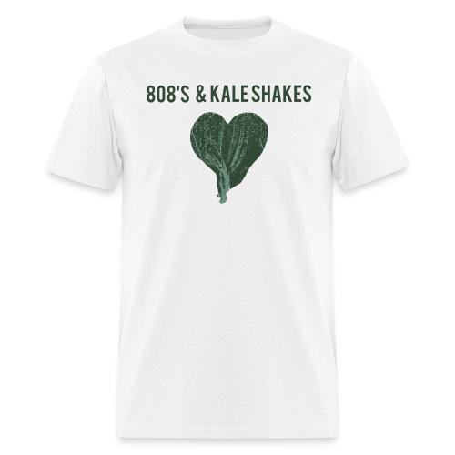 808 & Heartbreaks - Men's T-Shirt