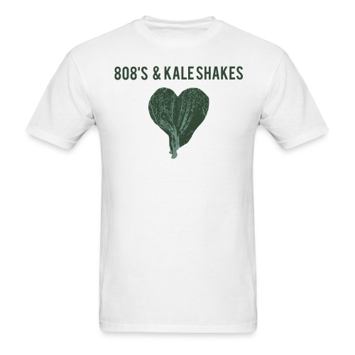 808 & Heartbreaks - Men's T-Shirt