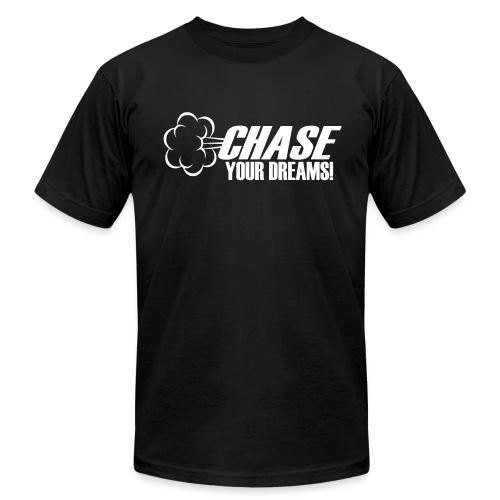 Supporter's T-Shirt - Men's Fine Jersey T-Shirt