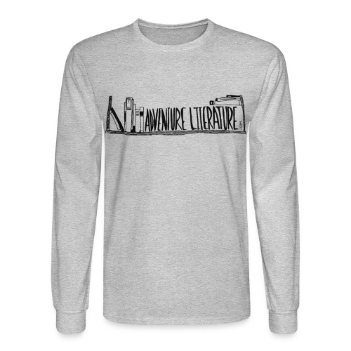 Long sleeve - Men's Long Sleeve T-Shirt