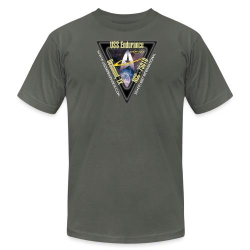 Adult Sizes Cadet Shirt - Men's Jersey T-Shirt