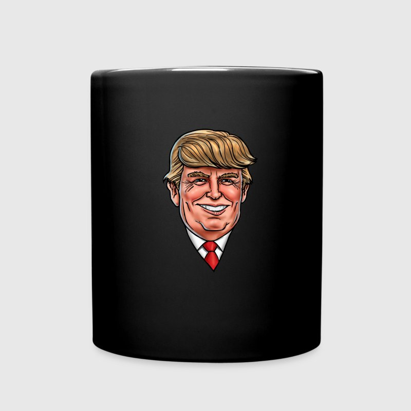 Trump_400dip Mugs & Drinkware - Full Color Mug