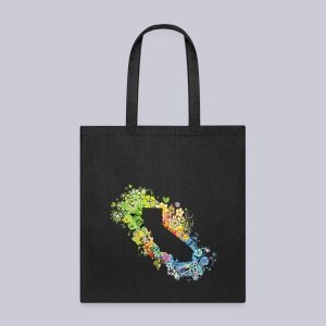 California Four Seasons - Tote Bag