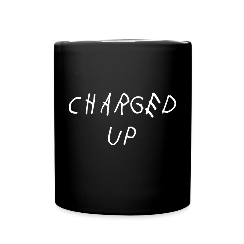 CHARGED UP MUG - Full Color Mug