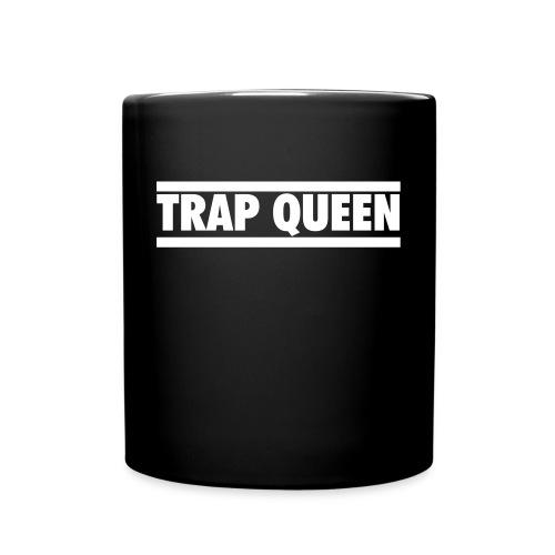 TRAP QUEEN MUG  - Full Color Mug