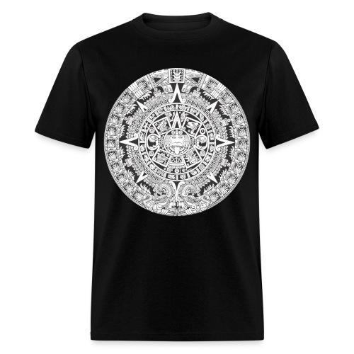 The Calender - Men's T-Shirt